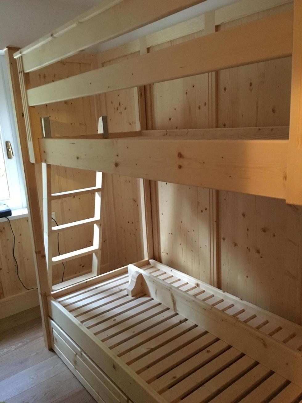 Arredamenti in legno su misura a mestre e venezia for Bergamin arredamenti mestre